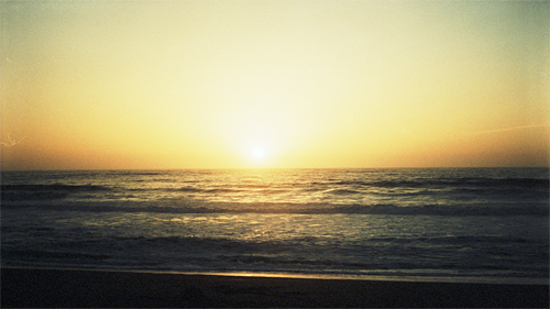 Impactist_sunset